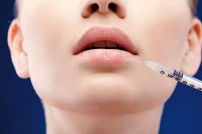 Clínica Acido hialurónico labios