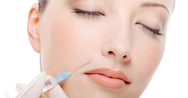 Acido hialurónico facial