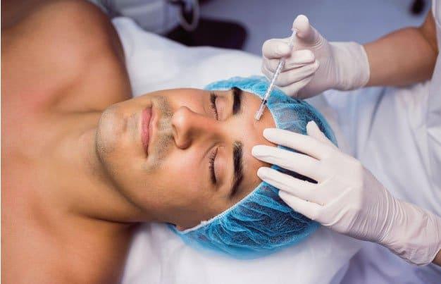 Tratamiento Botox Huelva Hombres