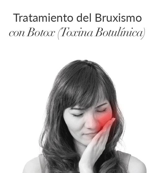 Tratamiento del bruxismo en Madrid