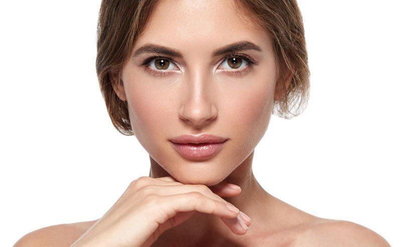 ¿Es posible conseguir una cara perfecta?