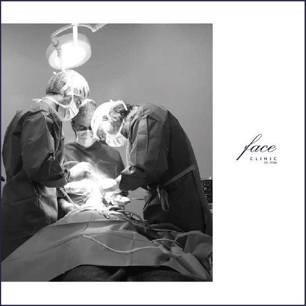 Clínica de Cirugía Maxilofacial en Madrid