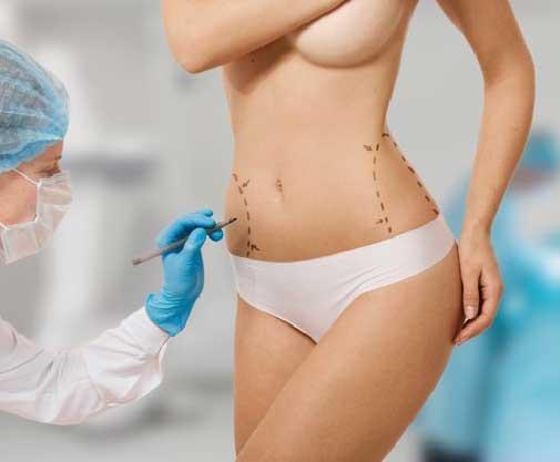 Cirugia plastica en Madrid