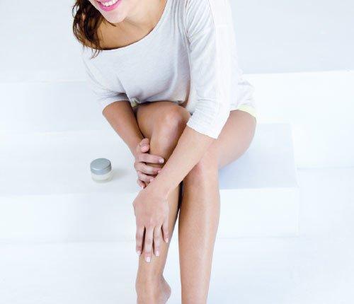 Como adelgazar las piernas y muslos rápido