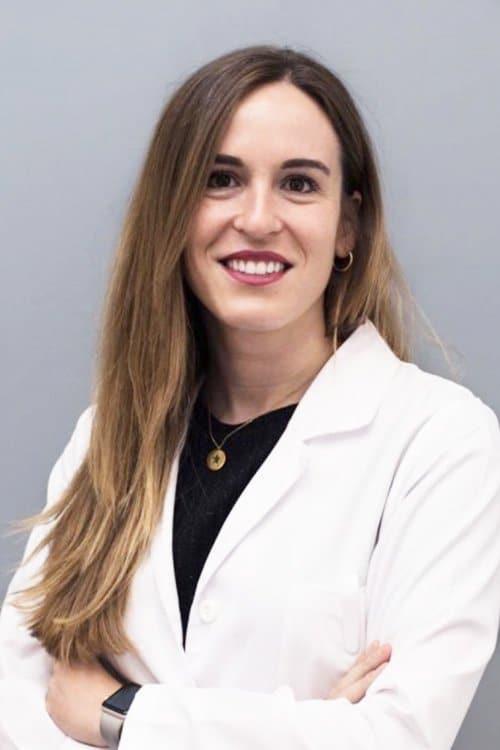 Dermatóloga en Madrid - Dra. Elena Remedios