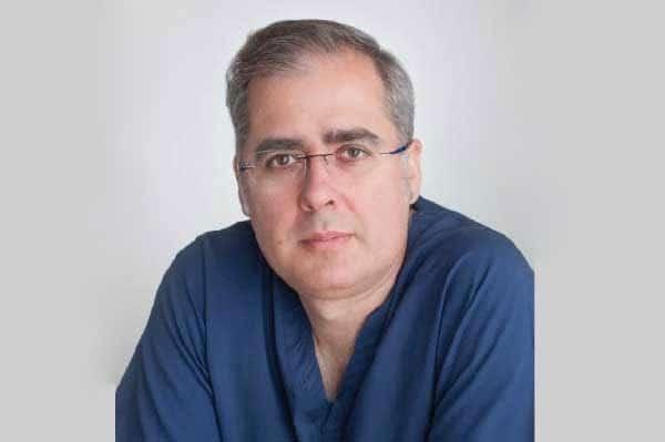 Dr. Oscar Maestre - Badajoz