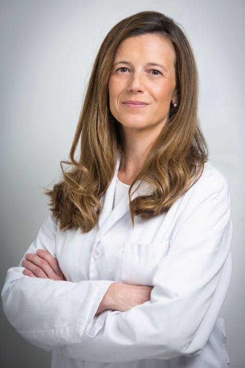 Dra. Constanza Bahillo - Mejor dermatólogo Madrid, España
