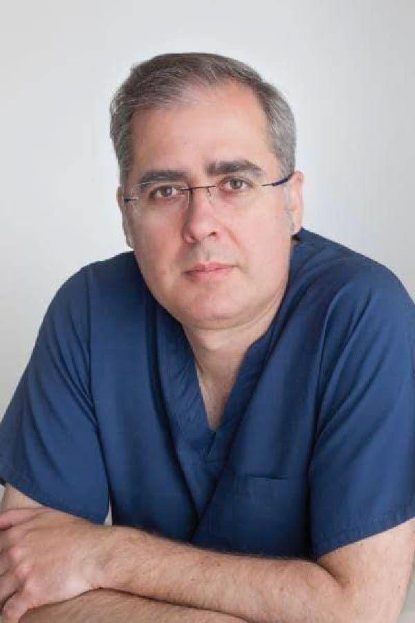 Dr. Maestre en Badajoz