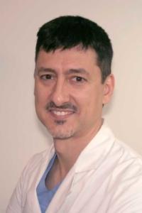 Dr. Pablo González