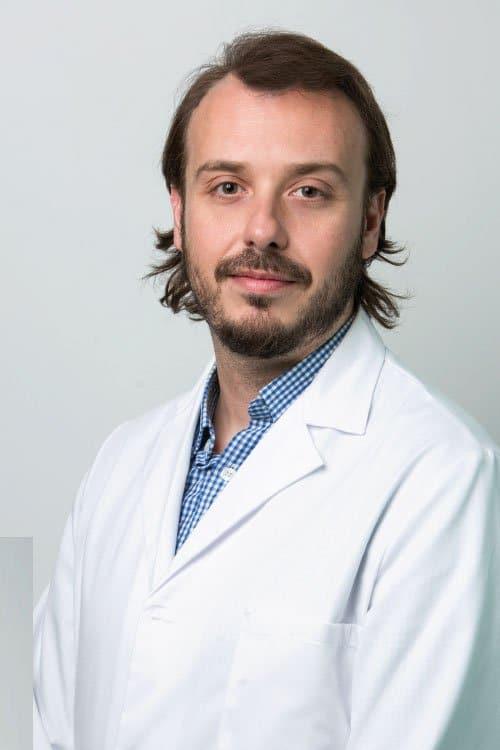 Dr. Pedro González-Quijano