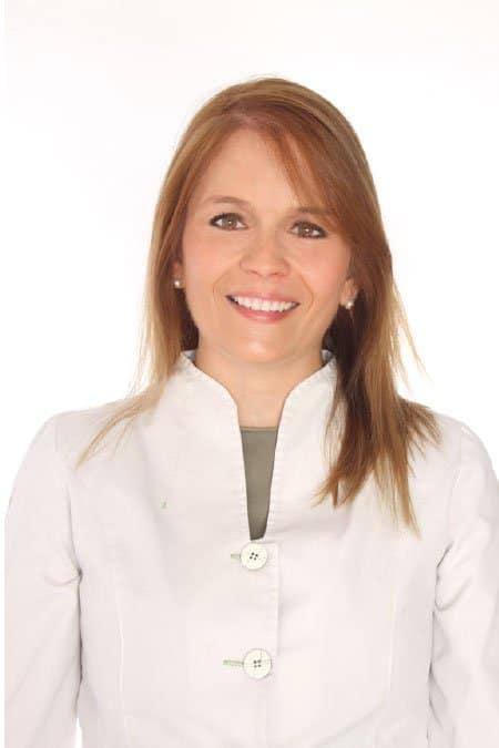 Dra. Araceli Daza