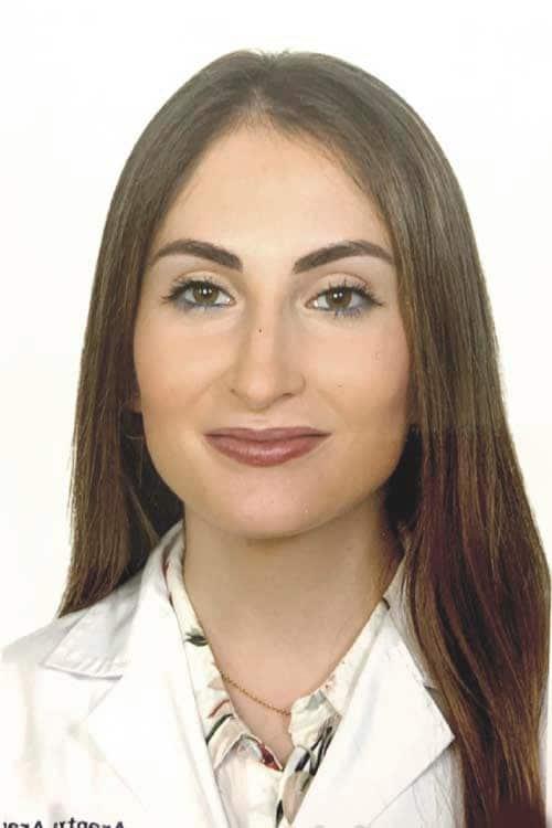 Dra. Arantxa Arana