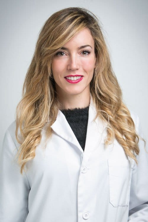 Dra. María Ciudad Cano
