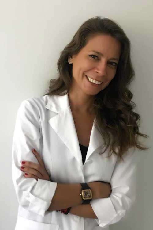 Dra. Victoria Sunkel