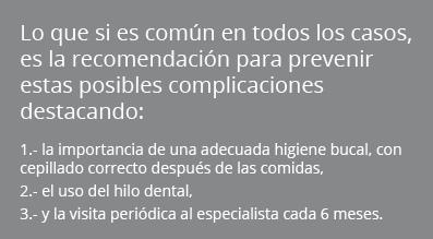 Enfermedades de la boca más comunes
