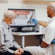 Las enfermedades periimplantarias