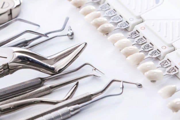 La estetica dental adhesiva