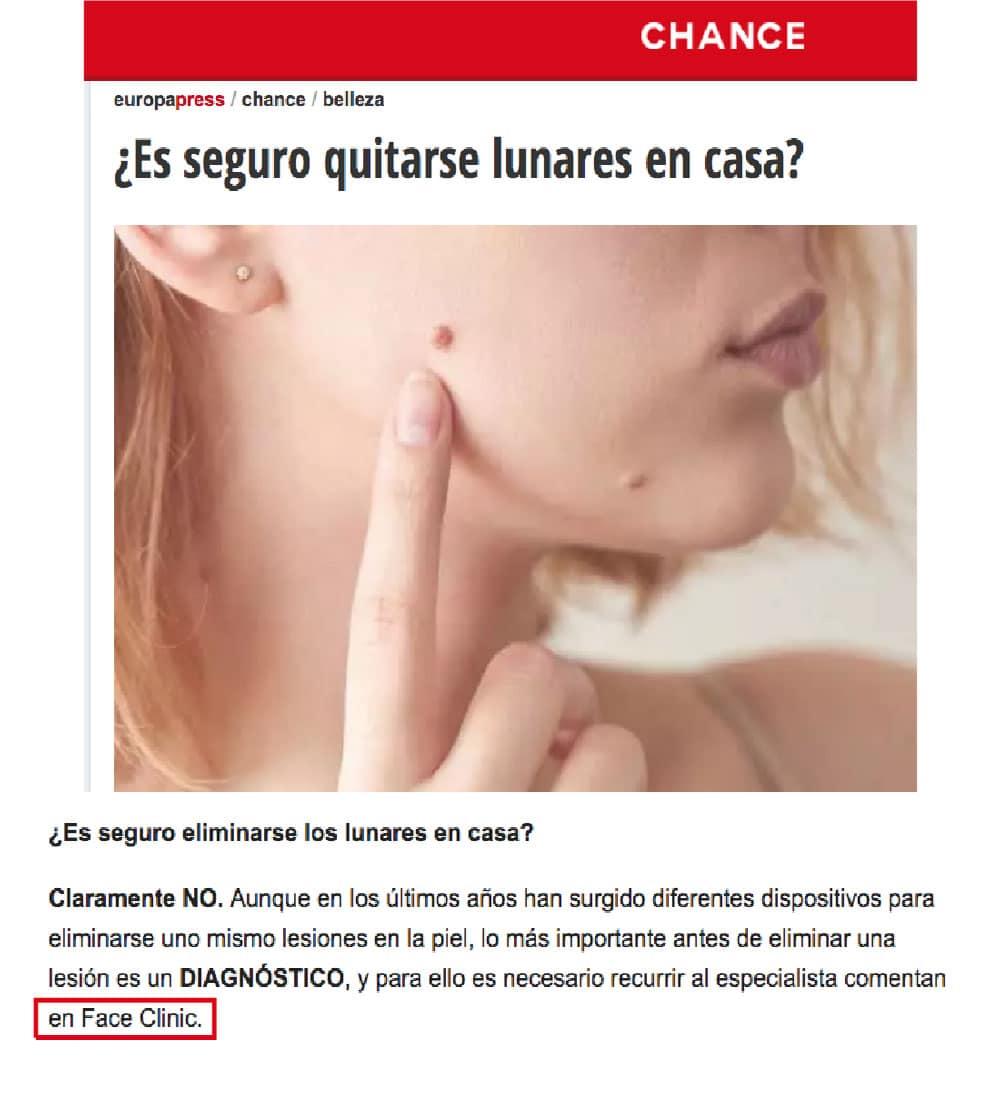 Europapress Mayo 2020