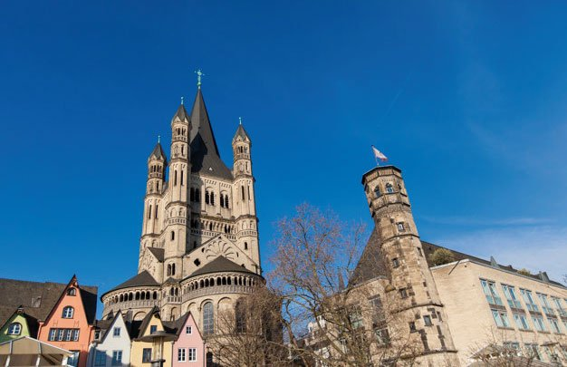 35 ª Exposición Dental Internacional (IDS) celebrada en Colonia (Alemania)