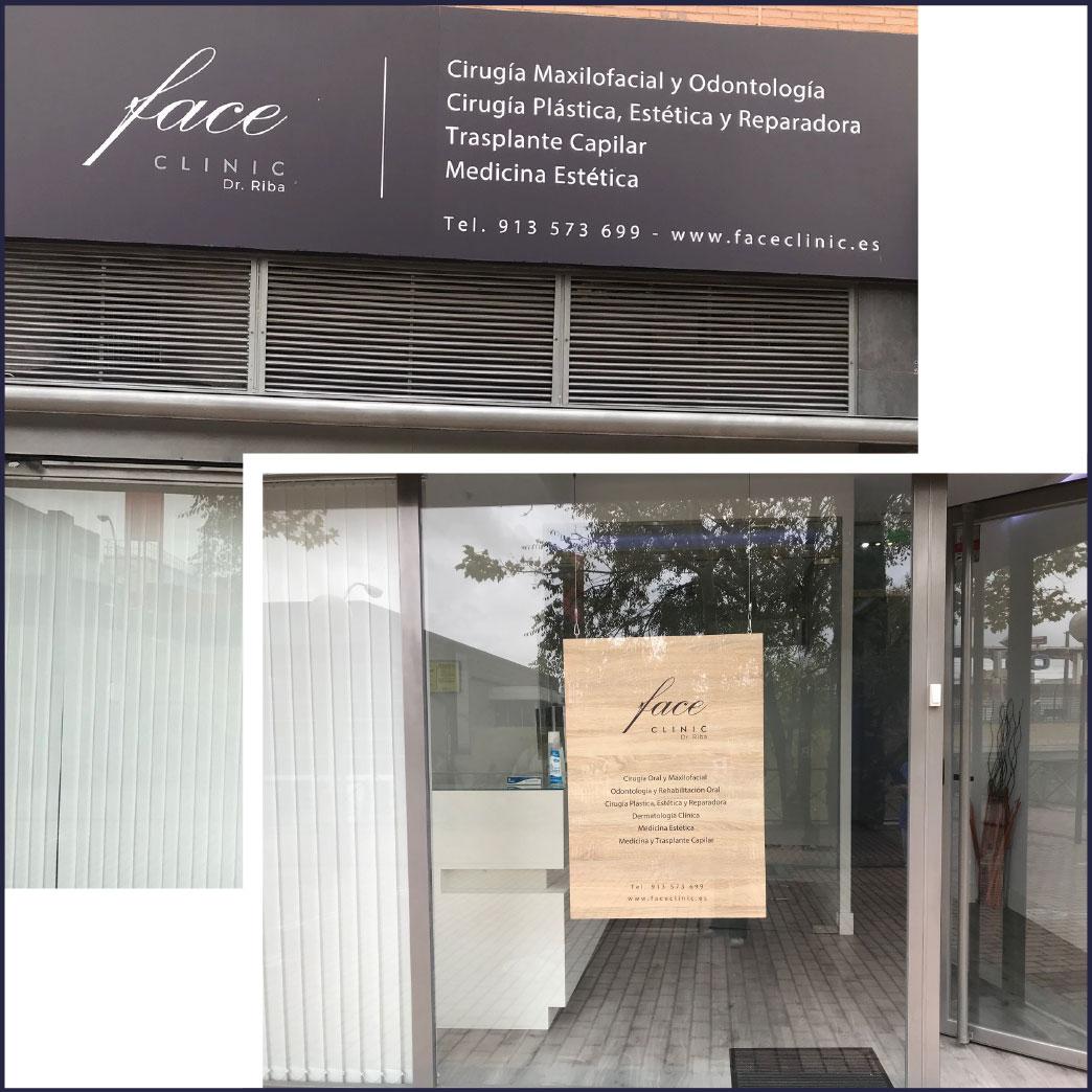 Face Clinic Aravaca y Pozuelo