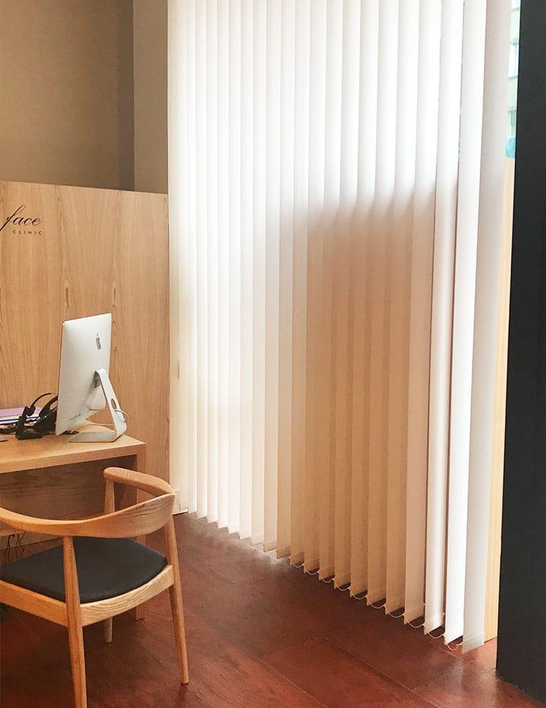 Face Clinic Madrid, España - Entrada principal