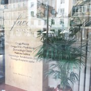 Face Clinic Madrid - Fachada