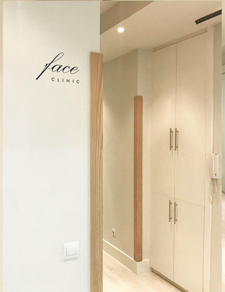 Face Clinic Madrid, España - Detalles clínica