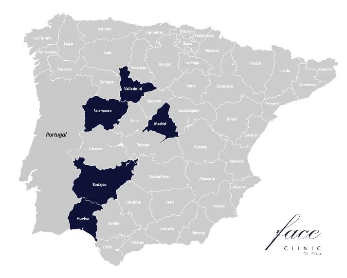 Face Clinic Spain