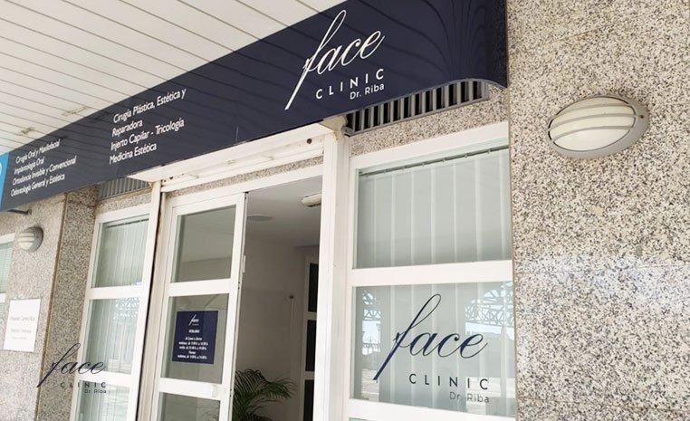 Face Clinic Huelva