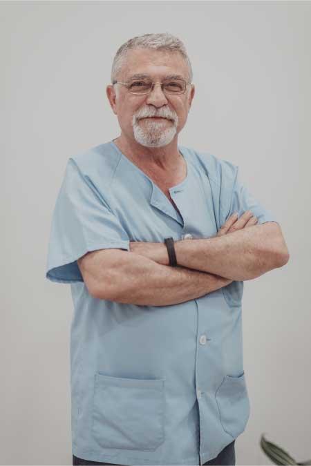 Ginecologo Huelva Dr. Praxedes
