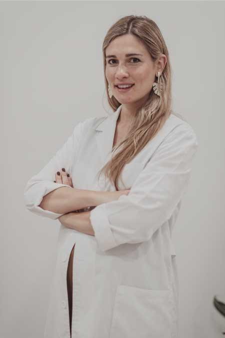 Ginecóloga en Huelva Dra Nerea