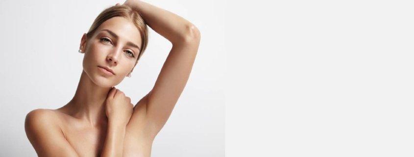 Tratamiento de Hiperhidrosis en Madrid - Face Clinic