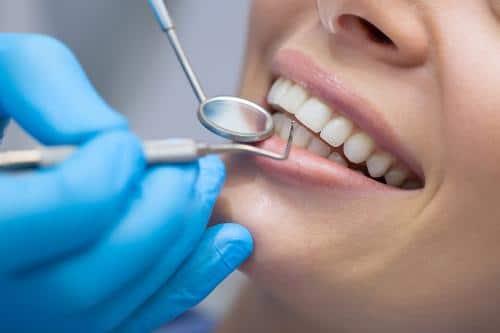 Odontología Conservadora Madrid