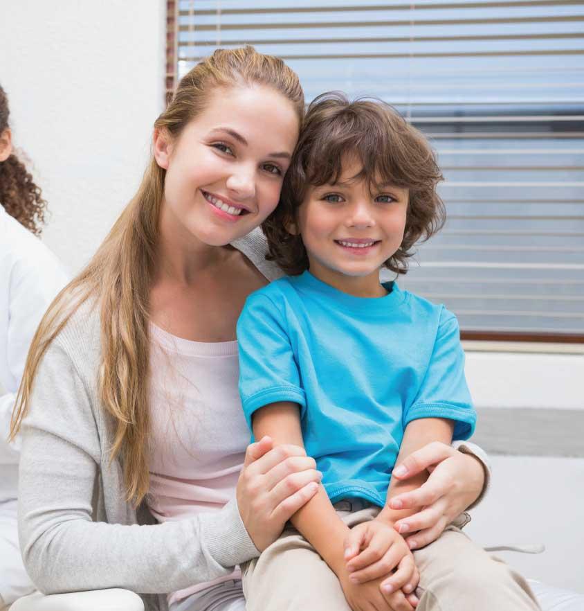 Tu Odontopediatra en Aravaca y Pozuelo de Alarcón
