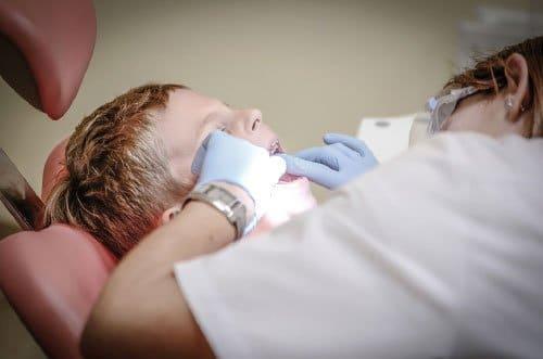 Tratamiento del paladar estrecho u ojival
