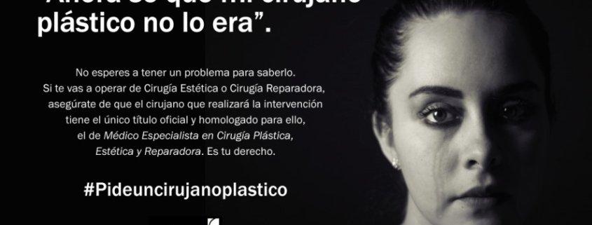 #Pideuncirujanoplastico