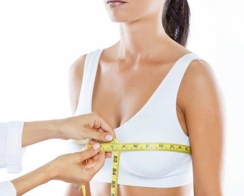 ¿Cómo es el postoperatorio de la mamoplastia de aumento?