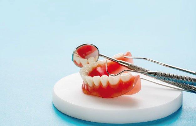 Precio dentadura completa