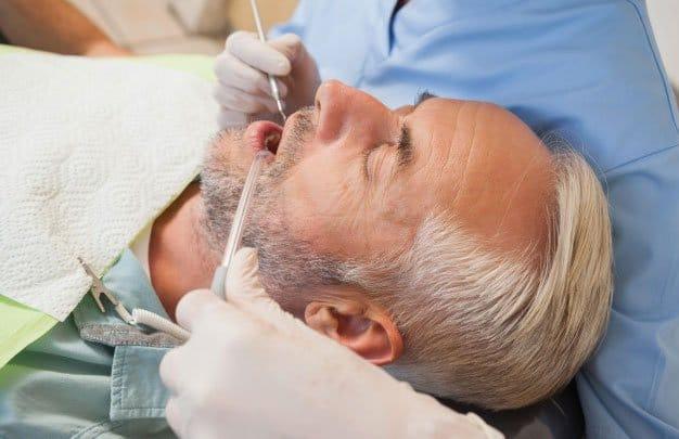Precio de la sedacion en odontologia