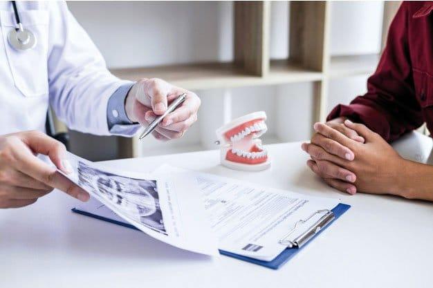 Problemas implantes dentales en Madrid