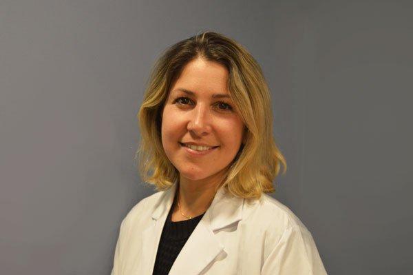 Anestesista Madrid - Dra. Ruíz