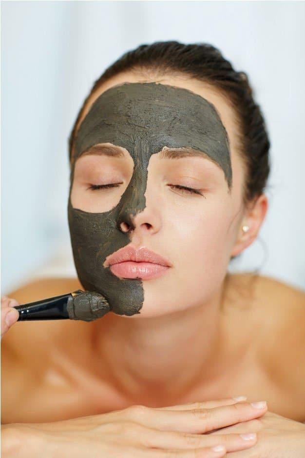 Propiedades para la piel de las arcillas cosméticas