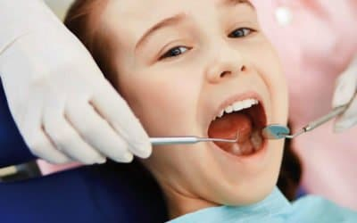 Pulpectomia para eliminar toda la pulpa dental