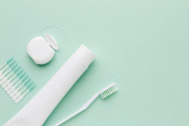 ¿Qué pasta de dientes usar?