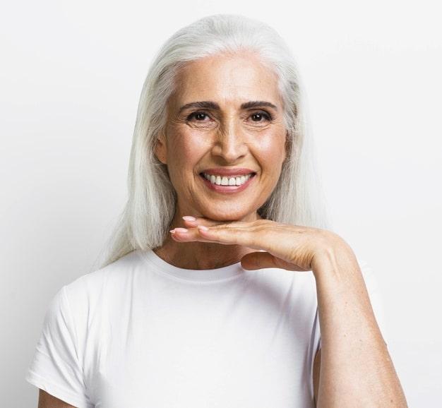 Rehabilitación del maxilar superior con implantes en Madrid