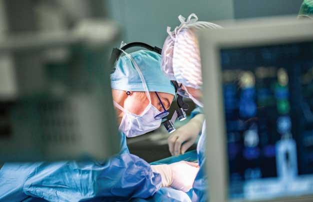 La rinoplastia secundaria