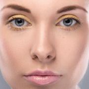 Consigue un rostro estilizado
