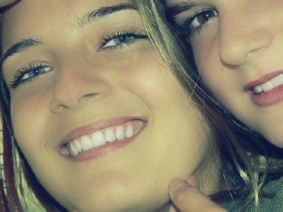 Sonrisa perfecta en Madrid