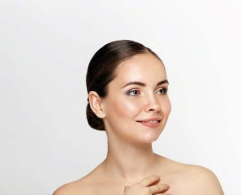 Tratamiento de plasma facial en Madrid